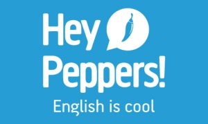 LOGO HEY PEPPERS