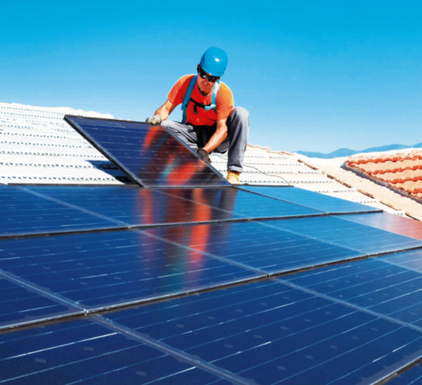 ENERGIA SOLAR TRES DE MAIO DSM NOBREAKS